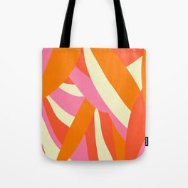 Pucciana Sixties Tote Bag