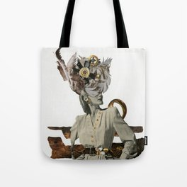 New Foundation Tote Bag