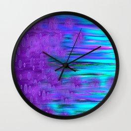 OSMOSIS Wall Clock