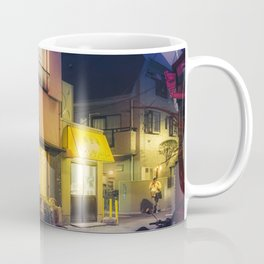 You're Where I Want to Go/ Anthony Presley Photo Print Coffee Mug