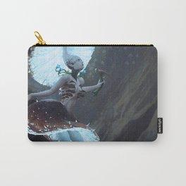 Mushroom Fairy Carry-All Pouch