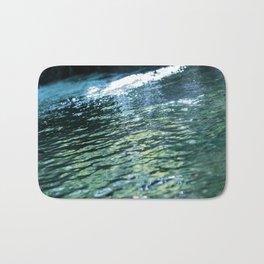 like a rivulet 02 Bath Mat