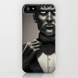 Lurch  iPhone Case