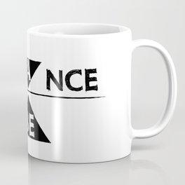 be balance Coffee Mug