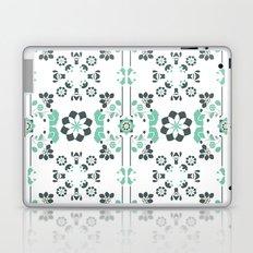 Art Deco Pattern Laptop & iPad Skin