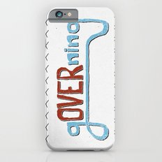 gOVERning iPhone 6s Slim Case