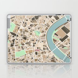Bordeaux, France Laptop & iPad Skin