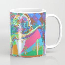 Intuition - 2013 Coffee Mug