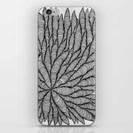 Bugging Out iPhone Skin