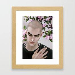 ronan Framed Art Print