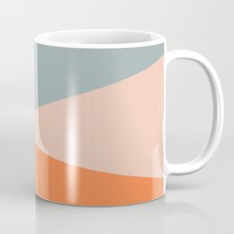 Modern Geometric 33 Coffee Mug