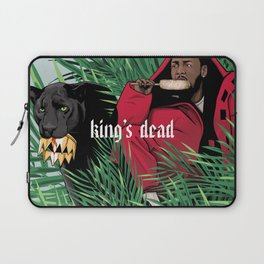 King's dead Laptop Sleeve