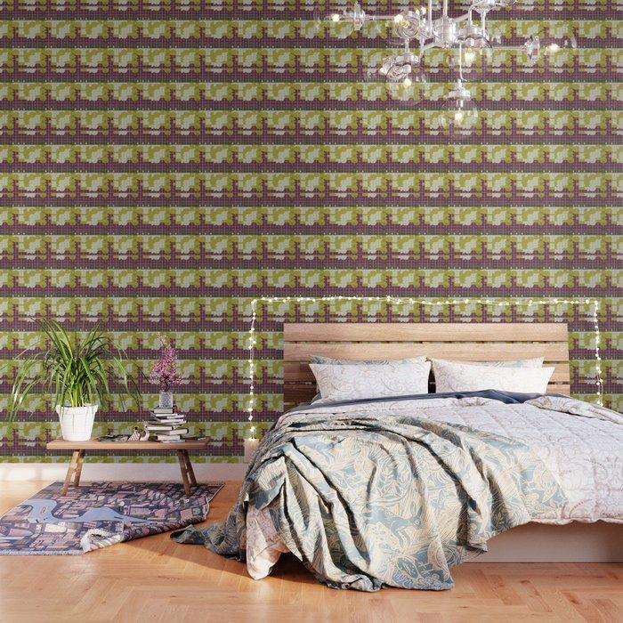 desert modernism 2.0 Wallpaper