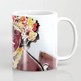 MARSHA P. JOHNSON  Coffee Mug