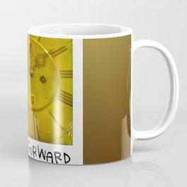 Time Bunny # Bob The Lop Coffee Mug