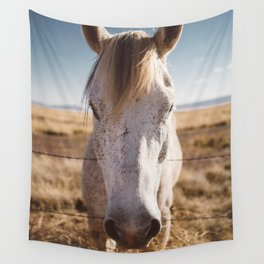 West Texas Wild Wall Tapestry