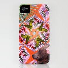 ▲ KURUK ▲ iPhone (4, 4s) Slim Case