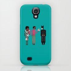 Treat Yo Self Slim Case Galaxy S4