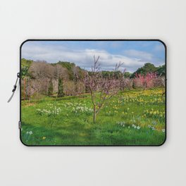 Fruit Orchard Laptop Sleeve