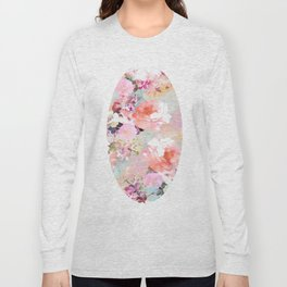 Love of a Flower Long Sleeve T-shirt