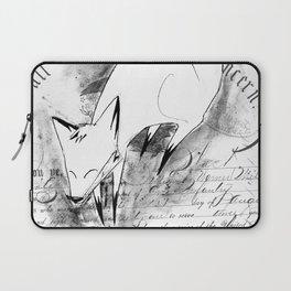minima - deco fox Laptop Sleeve