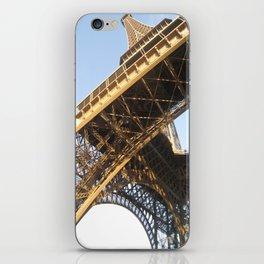 Little Paris iPhone Skin