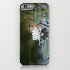 Water Lily 2 iPhone 6 Slim Case
