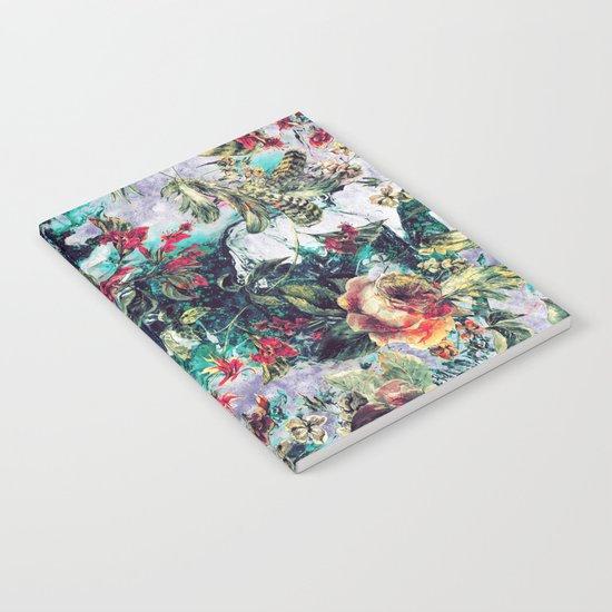 SECRET HEAVEN II Notebook