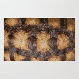 Shell Game Rug