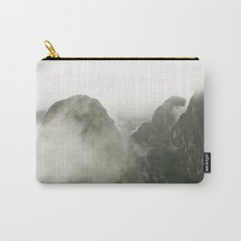 Among The Gods  Carry-All Pouch