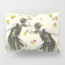 Dance : Gemini Pillow Sham