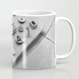 The Ceremony (Ascension memes, Teo Solar's Blog Theme) Coffee Mug