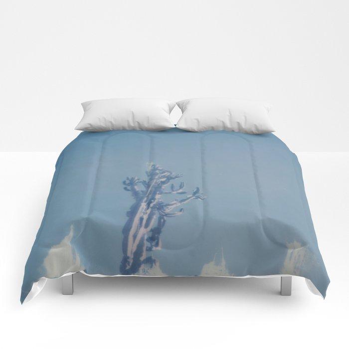 Catalina Cactus Comforters