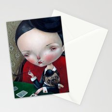 Don Carlino Stationery Cards