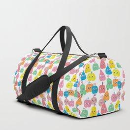 Fruity Friends Duffle Bag
