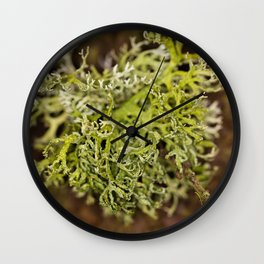 Dishwashing Wall Clock