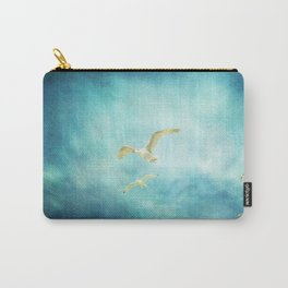 brighton seagulls Carry-All Pouch