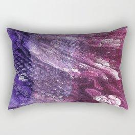 Crystal Funghi Rectangular Pillow