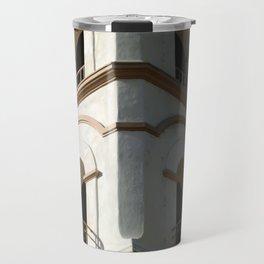 Ojai Tower Travel Mug