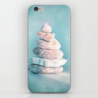 lighthouse iPhone & iPod Skins featuring LIGHTHOUSE by VIAINA
