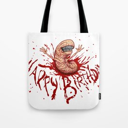 Your Gestation is Over Tote Bag