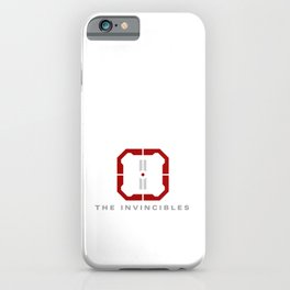The Invincibles iPhone Case