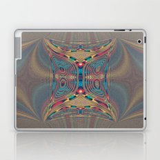 Get up Underground Laptop & iPad Skin
