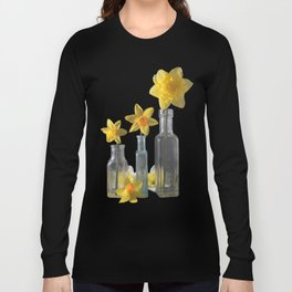 Still Life in the Woods Long Sleeve T-shirt