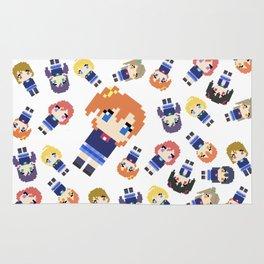 Pixel Honoka Rug