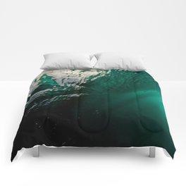 Under Comforters