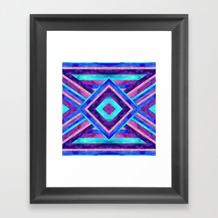Sonata Framed Art Print