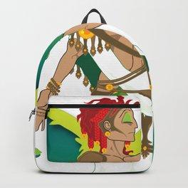 St. Raphael Backpack