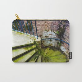 Stairway to Adventure Carry-All Pouch