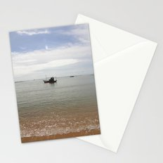 Brazilian landscapes Stationery Cards